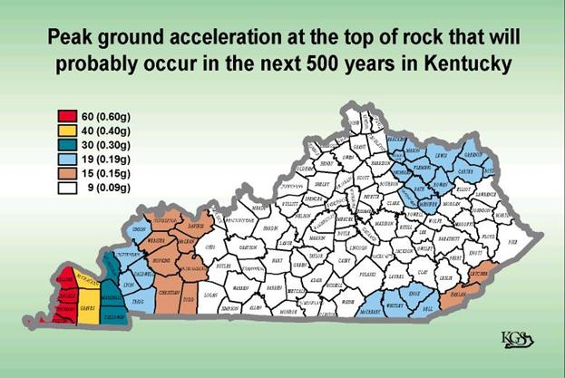... Kentucky Geological Survey,  University of Kentucky . An Equal
